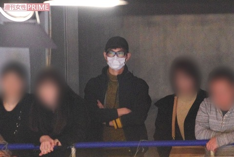 三浦春馬、ダンサー菅原小春とのツーショット写真流出も破局を迎えていた