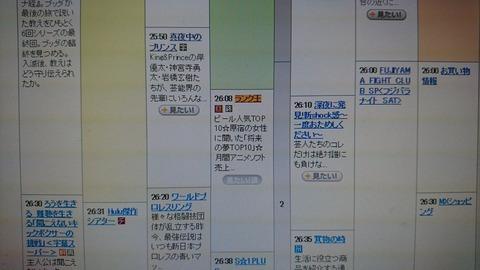 深夜の長寿番組「ランク王国」終了 3月24日の放送をもって22年の歴史に幕