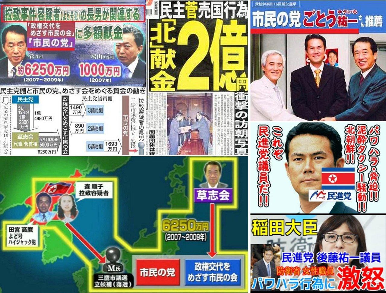 【話題】北朝鮮GDP、鳥取並み 米朝関係は日本の地方自治体が世界一の大国にケンカの構図★2 YouTube動画>1本 ->画像>24枚