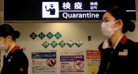 日本、全世界からの入国の受け入れを一部再開する方向 来月から