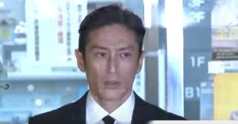 大麻所持 伊勢谷友介被告を保釈「ご迷惑をおかけして申し訳ありませんでした」と頭下げる(動画あり)