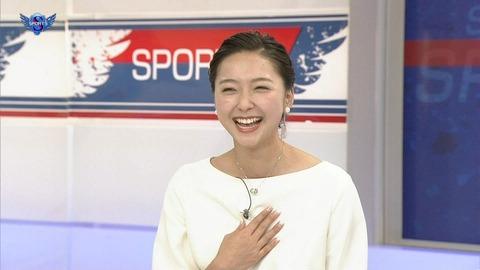 【テレビ】「美しすぎる新体操選手」畠山愛理さん、NHKで初レギュラー 4月から「サンデースポーツ2020」