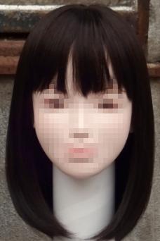 木偶の坊さん開発中の新型マスク