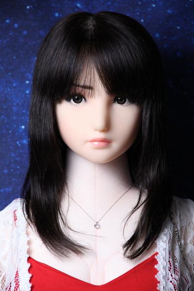 木偶の坊 立ちG + Dollwig cute