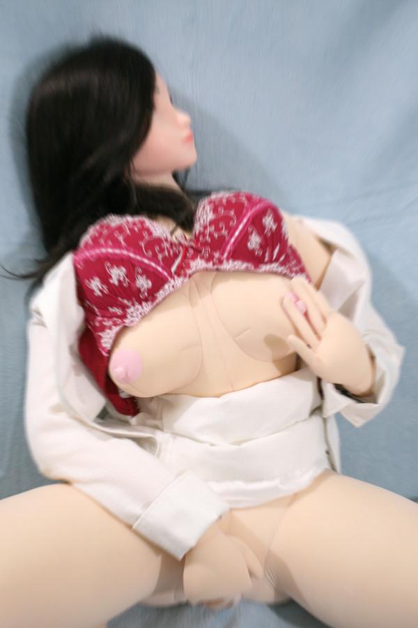 木偶の坊 座りG+カットマネキン キュート