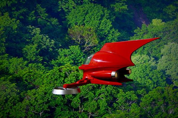 ホバーパイルダーPX-01