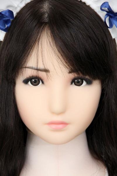 木偶の坊 タイプG+Dollwig cute
