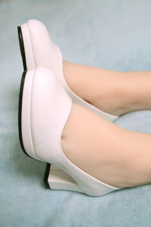 TPEドール OR156B Kettyの靴