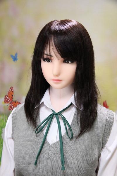 木偶の坊 立ちG Dollwig cute