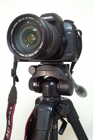 EOS 5D MarkⅡ