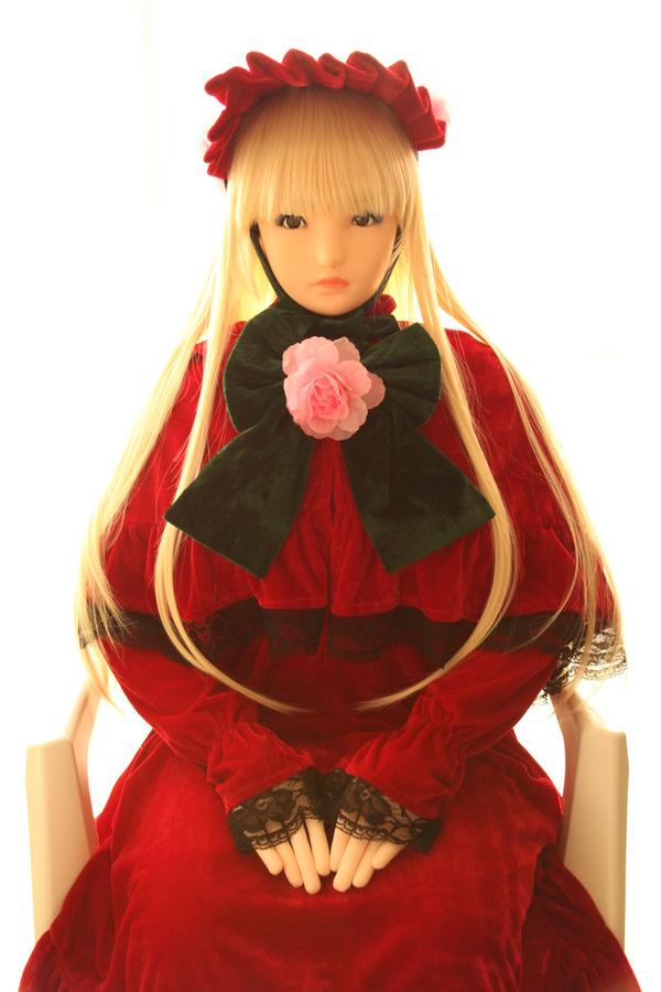 木偶の坊 座りG+キュート