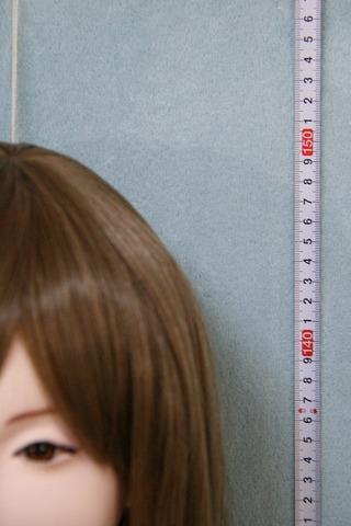 木偶の坊 150S 優花 身長