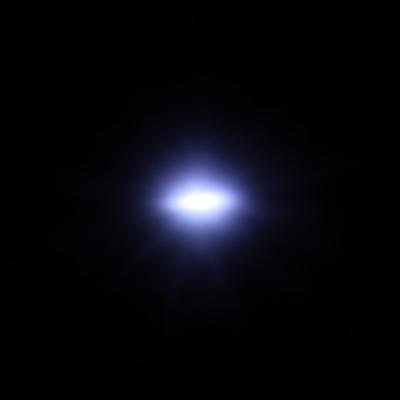光源5m フォーカス5m フィルター:MC-Nにワセリン