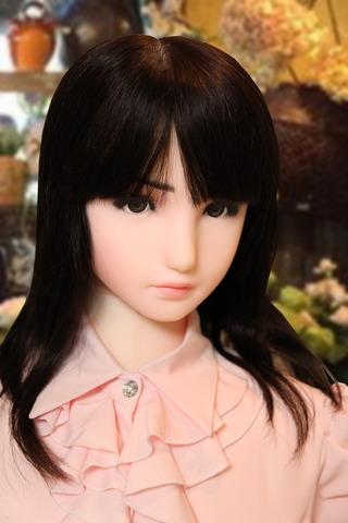 木偶の坊 座りG + Dollwig cute