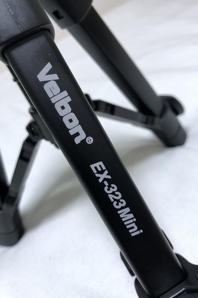 Velbon EX-323mini