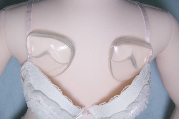 木偶の坊 ファンシードール150S 胸パッド