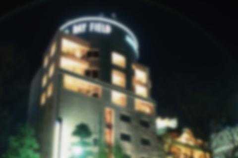 ラブホテルイメージ(フリー画像)