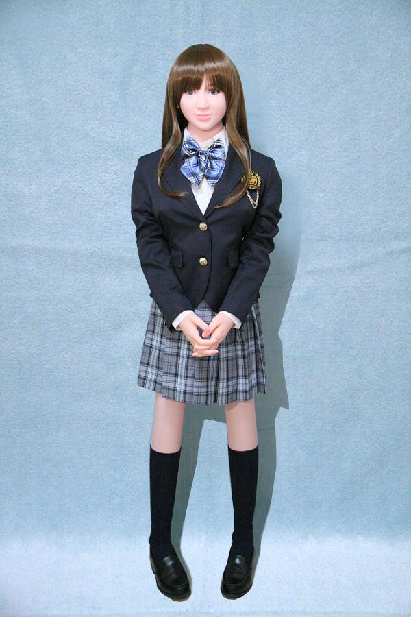 インフレータブルドール 小沢桜子