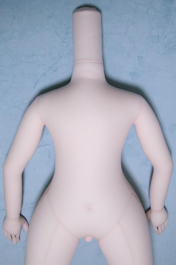 木偶の坊 ファンシードール150S 上半身