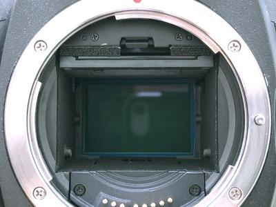35mmフルサイズイメージセンサー