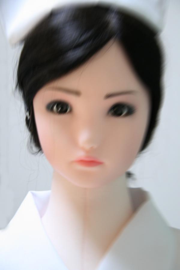 木偶の坊タイプG+Dollwig cute