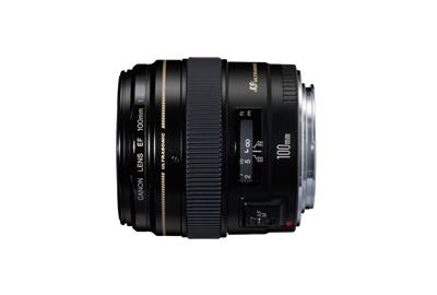 EF100mm F2 USM