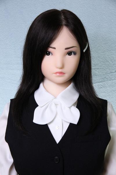 木偶の坊 座りG+Dollwig cute