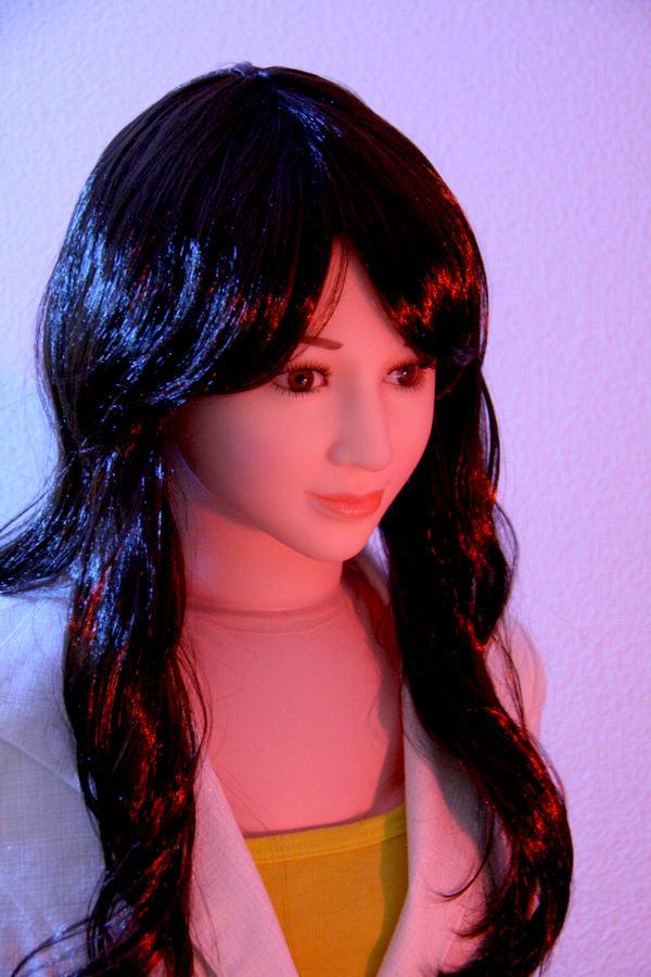 リアルエアドール DS8096 小沢桜子