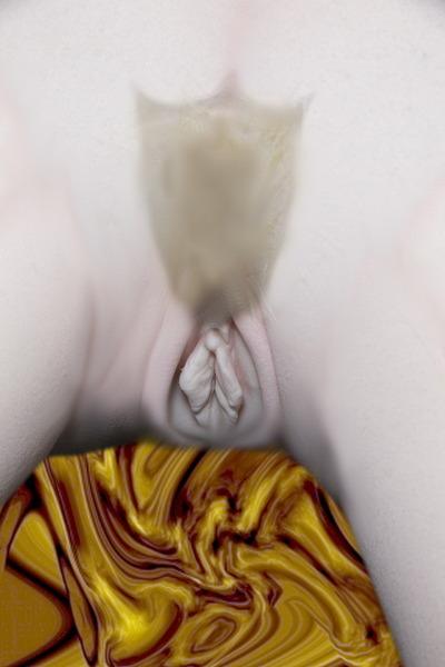 木偶の坊 立ちタイプG + 麻衣子さんの濡穴