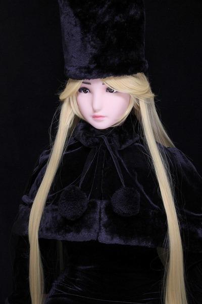 木偶の坊座りG + Dollwig cute