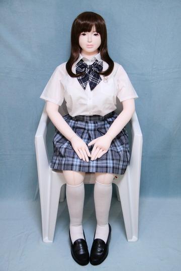 木偶の坊 座りG + 優花