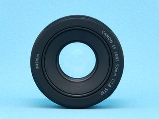 「Canon EF50mm F1.8 STM