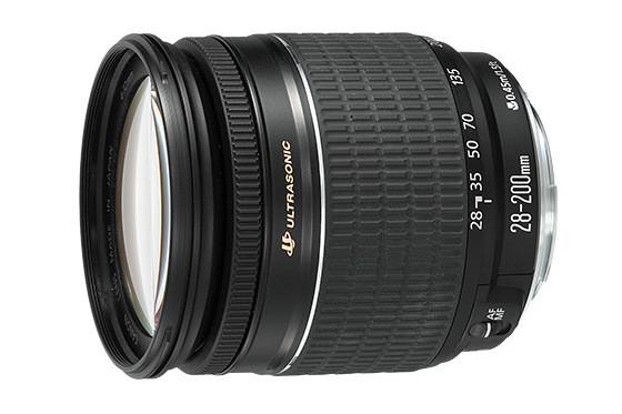 Canon EF28-200mm F3.5-5.6 USM
