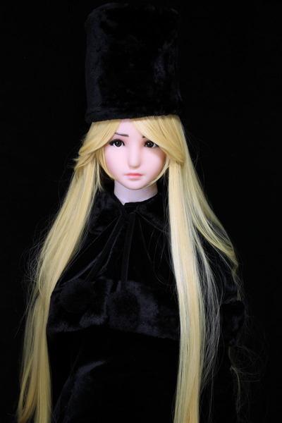 木偶の坊立ちタイプG + Dollwig cute