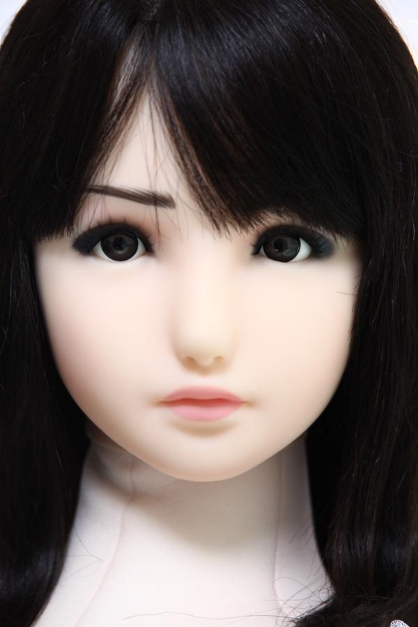 Dollwig cute