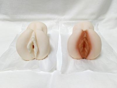 トアミ製「麻衣子さんの濡穴」