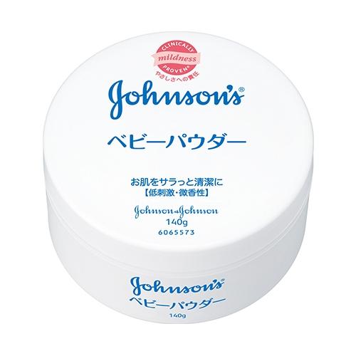 ジョンソン ベビーパウダー 微香性