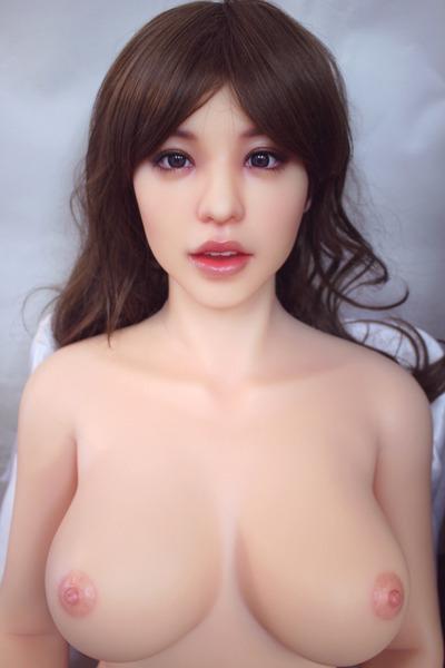 夢咲黒さん取り扱いオリエン工業ドール