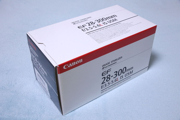 EF28-300 化粧箱
