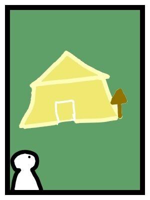 サイト ゲーム キャンプ カード