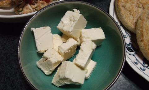 クリームチーズは佐賀県の酒屋製造の写真