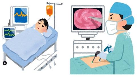 #ブログ写真でγ-GTP値が高いと肝硬変入院手術0