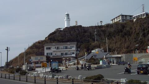 静岡県御前崎のデジカメ写真 (29)