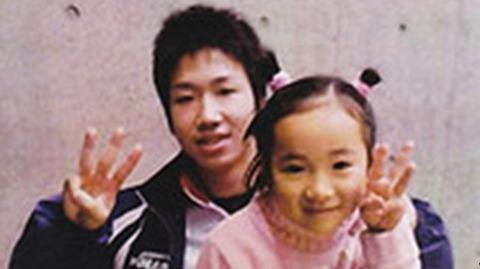 水谷&美誠は静岡県磐田市出身で家族ぐるみの仲