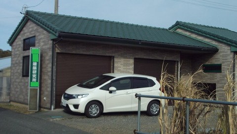 4静岡県御前崎の猫塚付近の建築事務所 (1)