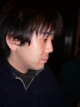 スタッフの山本さん
