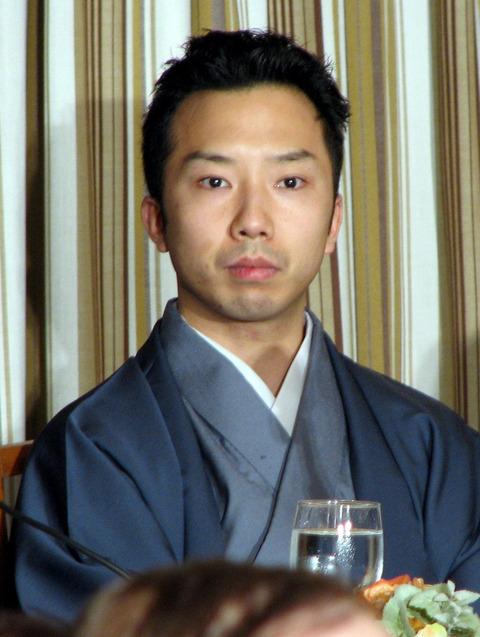Kamejiro_Kabuki_actor