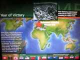 オーストラリア戦争マップ