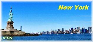 アメリカで就職ニューヨーク求人