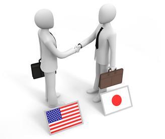 アメリカ人に日本語を教える